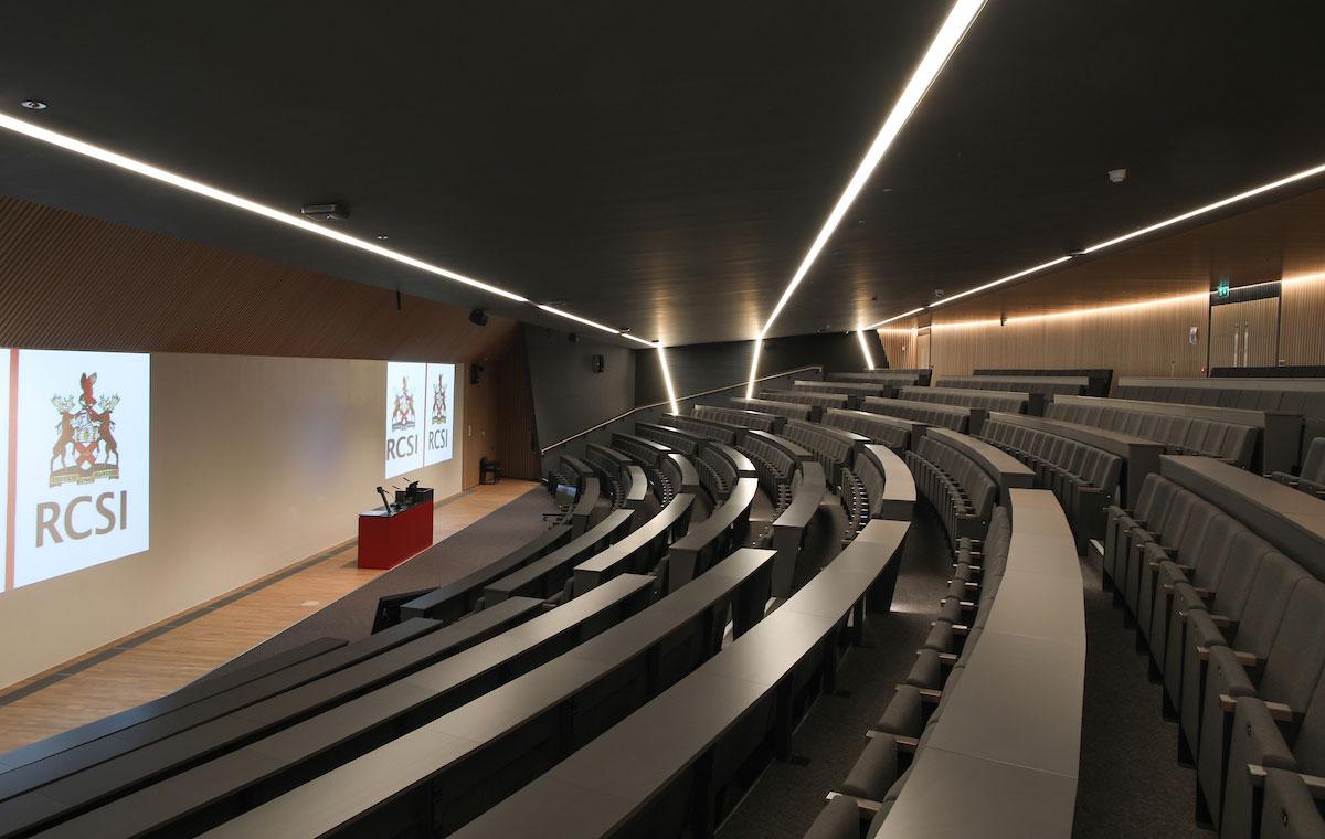 RCSI Desmond Auditorium