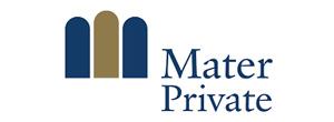 Mater Private Logo