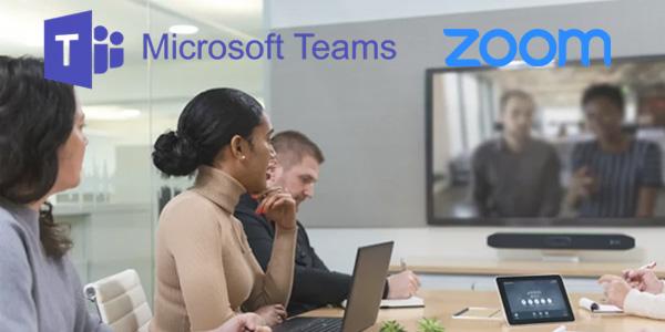 Microsoft Teams Zoom Solutions