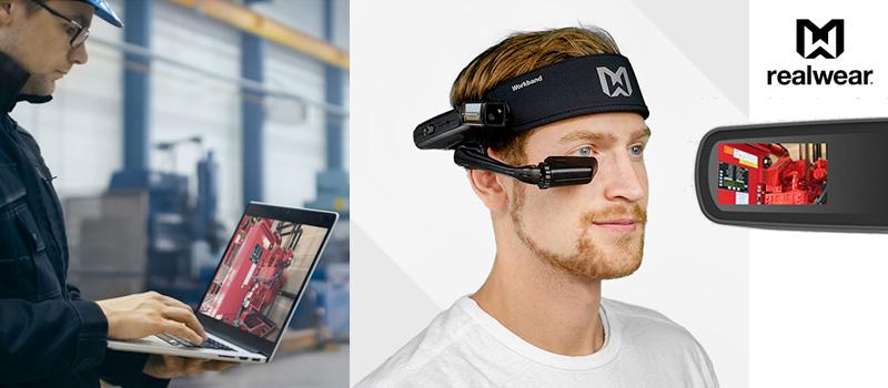 Realwear Headsets