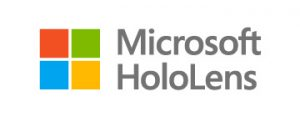 microsoft hololens logo