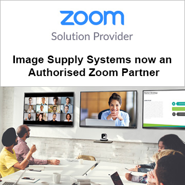 image supply systems now a zoom solution provider